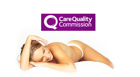We are delighted to announce we have been approved by the Care Quality Commission