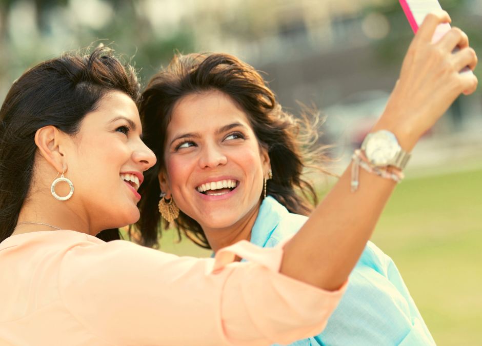 How is the 'selfie generation' changing cosmetic surgery?